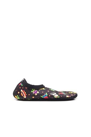 Esem Deniz Ayakkabısı Siyah